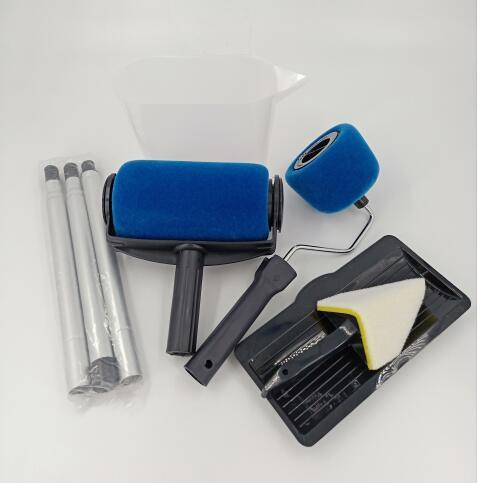 Hot Sale New Paint Roller Brush/Painting Tool Set