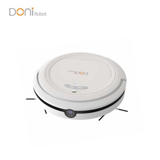 Doni Robot Intelligent Robot Vacuum Cleaner Best Floor Cleaner pictures & photos