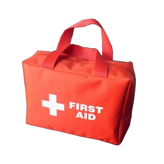 Ce, ISO, FDA Workplace Office First Aid Kit # Kbg-A006
