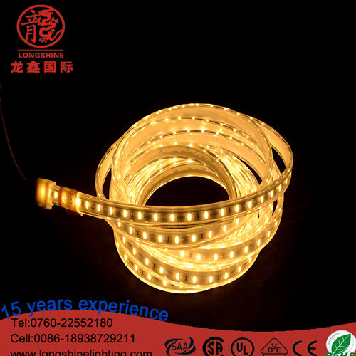 LED Lighting SMD 5050 Light Strip for Outdoor Christmas Decoration pictures & photos