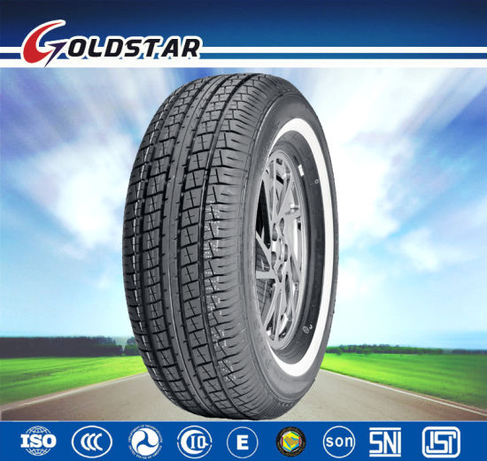 High Quality Passenger Car Tire for Asia Markets pictures & photos