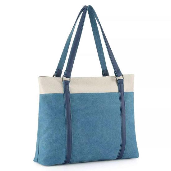 China Heavy Canvas Tote Bag
