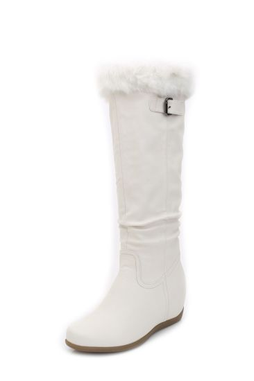 Newest Design Women's Faux Fur Winter Boot