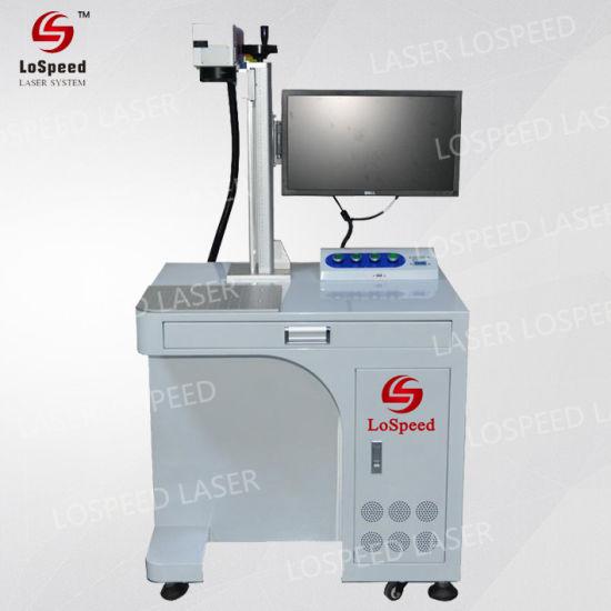 Lospeed Precise Instrument Apparatus Laser Marking Machine