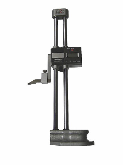 "Precision Electronic Digital Double Beam Vernier Height Gauges 0-300mm/12"" 0-450mm/18"" 0-500mm/20"" 0-600mm/24"" pictures & photos"