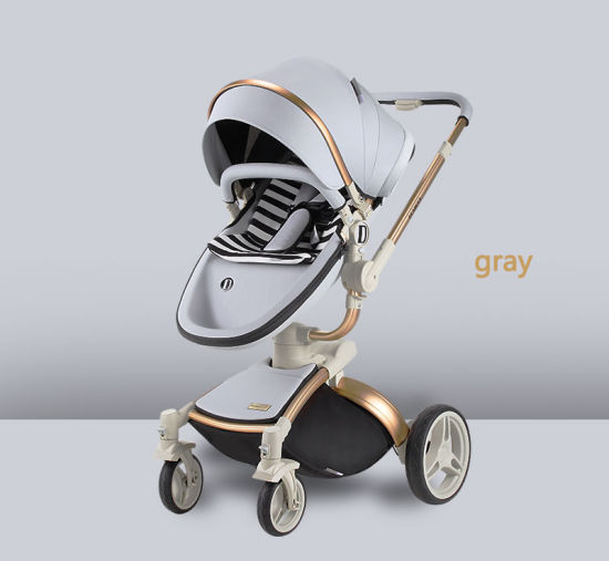 OEM Factory-Directly-Wholesale-2018-New-Hot-Sell Dearest Baby Stroller 2 in 1
