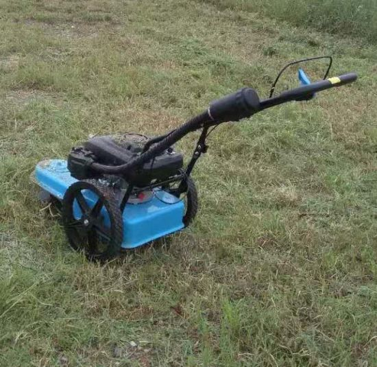 Garden Machinery Hand-Pushed Orchard Mower for Whole Sale