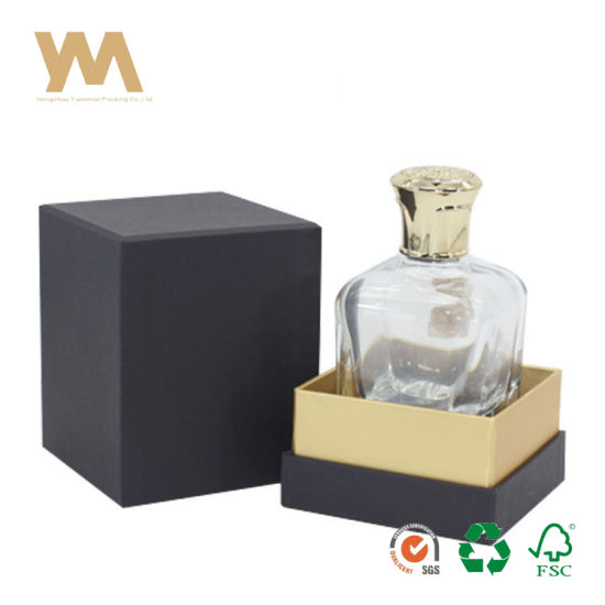 OEM Factory Paper Perfume Packaging Box pictures & photos