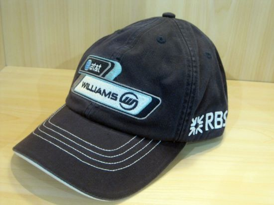 Professional Custom High Quality Cotton Twill Cap