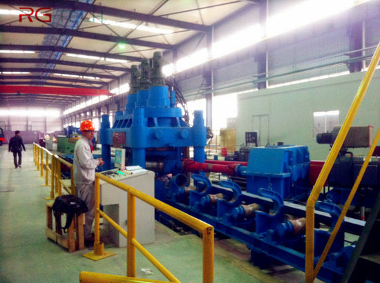 High Quality Straightening Machine for Metal Rod