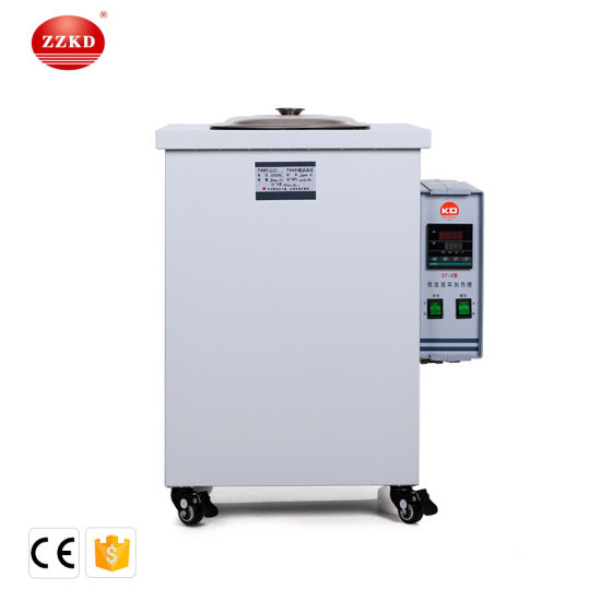 Constant Temperature Water Bath Circulator Chinese Manufacturer