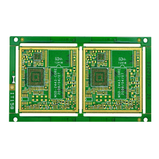 Home Appliance Multilayer PCB Controller PCB Circuit Board