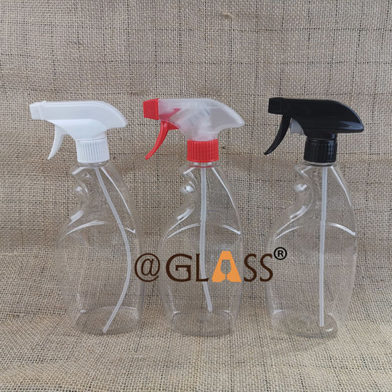 28/410 Trigger Sprayer Plastic Bottles and Foaming Trigger Sprayer
