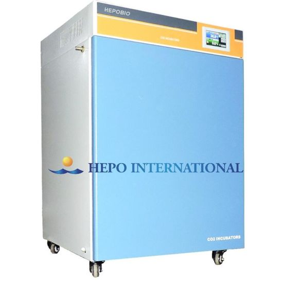 Carbon Dioxide Incubator CO2 Incubator with Factory Price pictures & photos