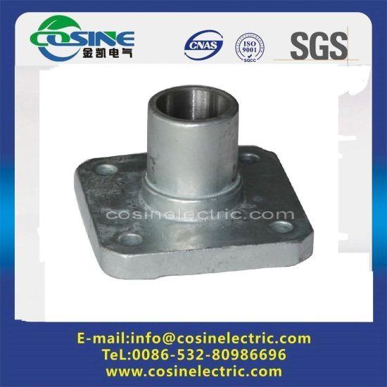China Base for Polymer Insulator/Composite Insulator - China