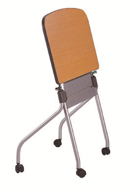 School Student Classroom and Conference Folding Training Furniture pictures & photos