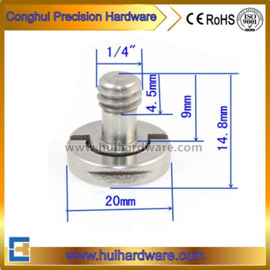 "Whitworth CSK Machine screw bolt 1//4/""camera tripods"