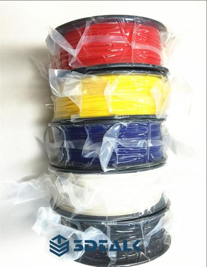 PLA & ABS & Carbon Fiber & Nylon & Combo FDM Consumabale Materials for 3D Printing
