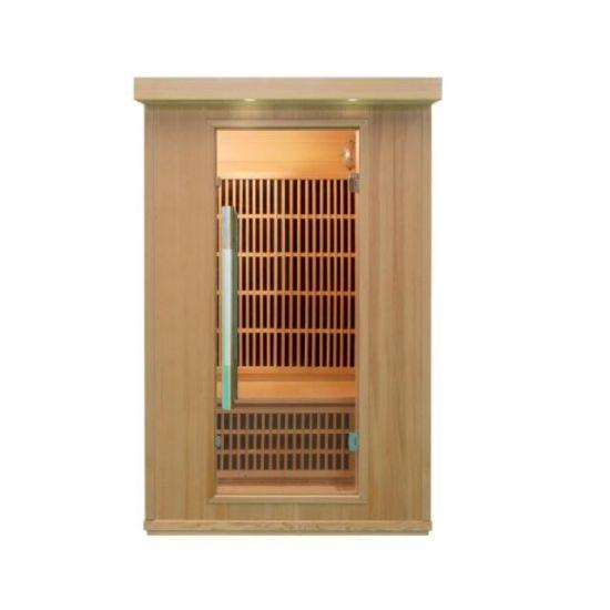 Hemlock Far Infrared Sauna Room