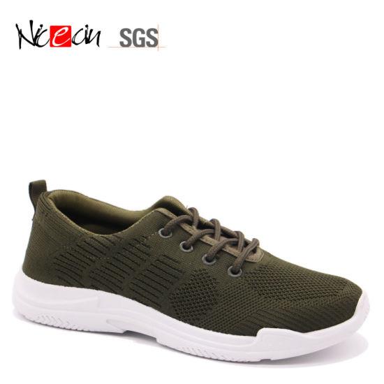 Fashion Men Running Casual Sports Shoes