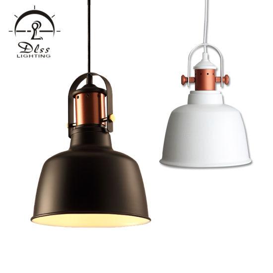 Decorative Hanging Energy Light Source Aluminum Materials E27 Light Source Modern Lighting Lamp