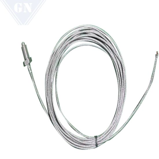 China Pressure Spring Type Pt100 Rtd Thermocouple