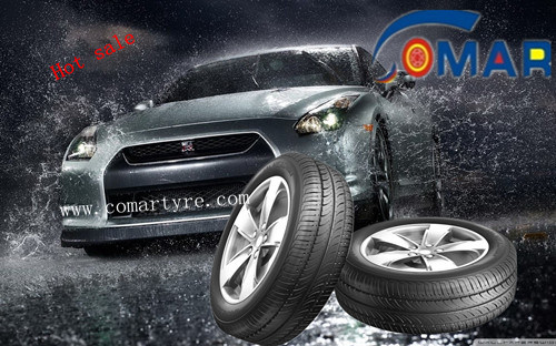 4*4 SUV Tire China Car Tyre Supplier, PCR Tire Passenger Car Tyre 205 55 16