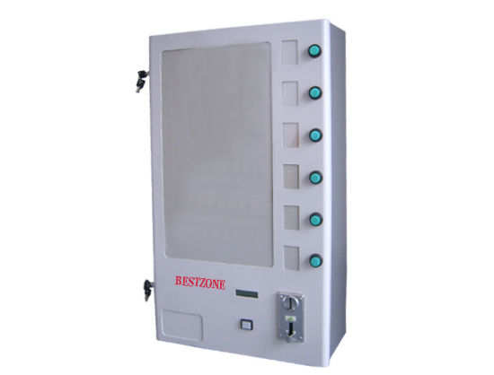 Mini Vending Machines (TM-004-6) pictures & photos