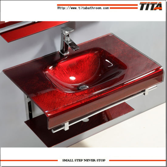Vanity Sink Wash Basin Unit Glass Sinks, Glass Sinks Bathroom