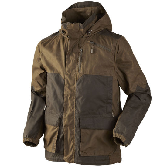 Custom High Quality Waterproof Europe Hunting Jackets