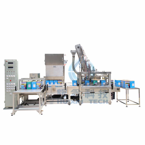Automatic Multi-Head Thinner Filling Machine with Capping pictures & photos