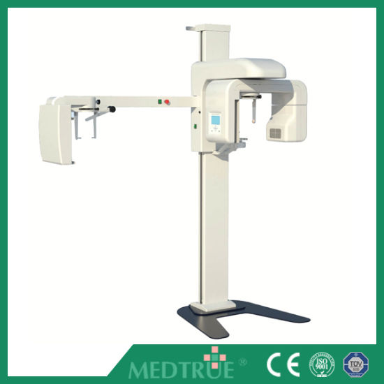 CE/ISO Approved Medical Dental High Frequency Panoramic X-ray Equipment (MT01001B05)