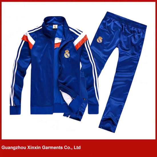 Fashion Printing Sport Wear for Winter (T110) pictures & photos