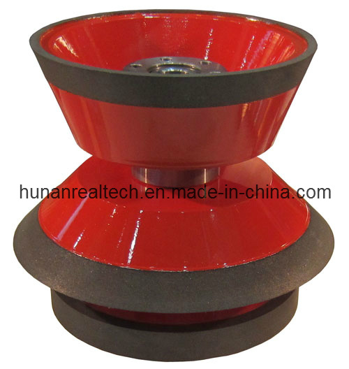 Diamond Grinding Wheel and CBN Cup Wheels in Vitrified/Resin/Metal Bond