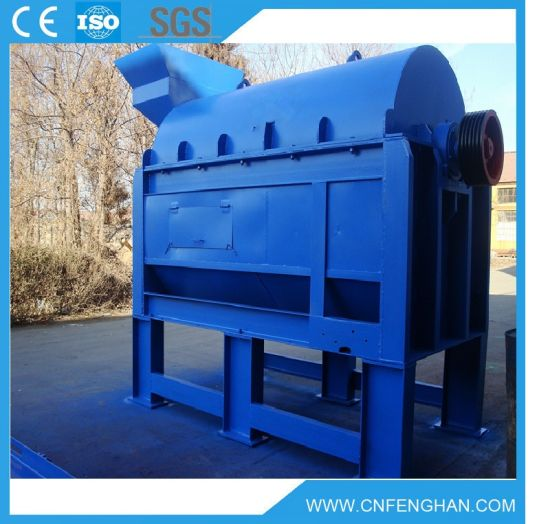 Ks-6 10-15t/H Best Selling Palm Kernel Shell Fiber Making Machine pictures & photos