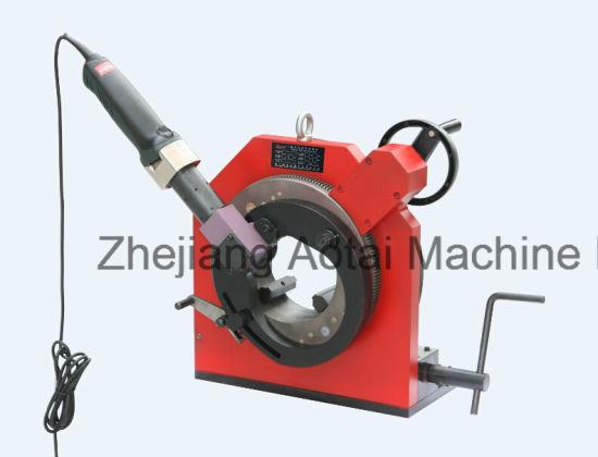 Manual Orbital Thin Tube Cutting Machine (OSE-170)