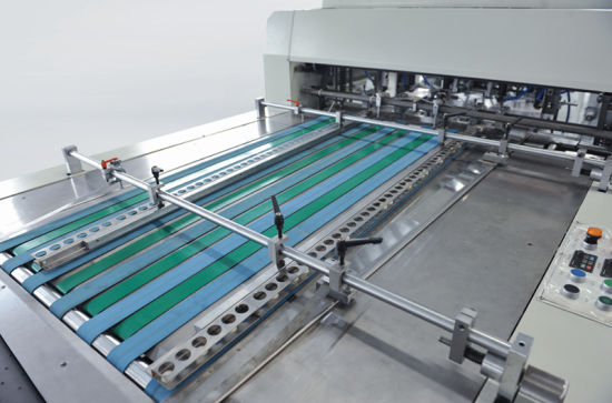 High Speed Jp1040 Automatic Inspection Machine Printing Result Machine pictures & photos