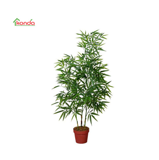 Hot Sale Fake Plastic Bamboo Tree Artificial Bamboo Tree Plants for Home Office Garden Decor