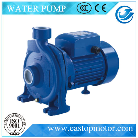 Cpm-2 Piston Pumps for Clean Liquid with Brass Impeller pictures & photos