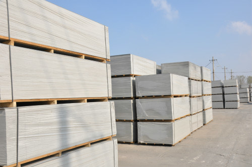 Calcium Silicate Board, Moistureproof, Waterproof, Fireproof, Durable, Hard to Deform pictures & photos