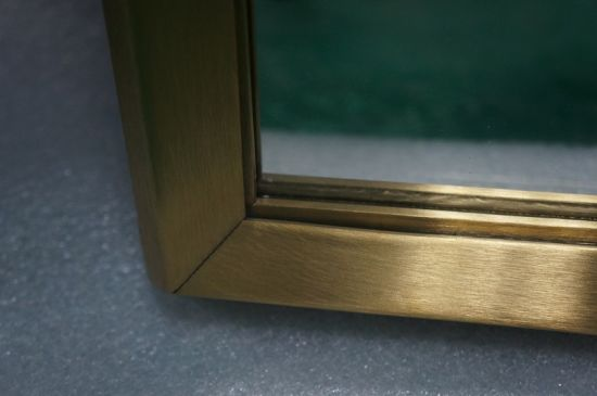 China 30 X 40 Inch Stainless Steel Frame - China Stainless Steel ...
