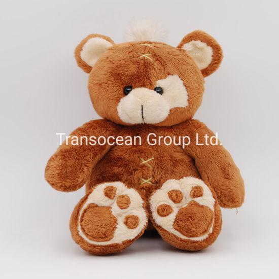 Plush Pat Pat Cute Bear
