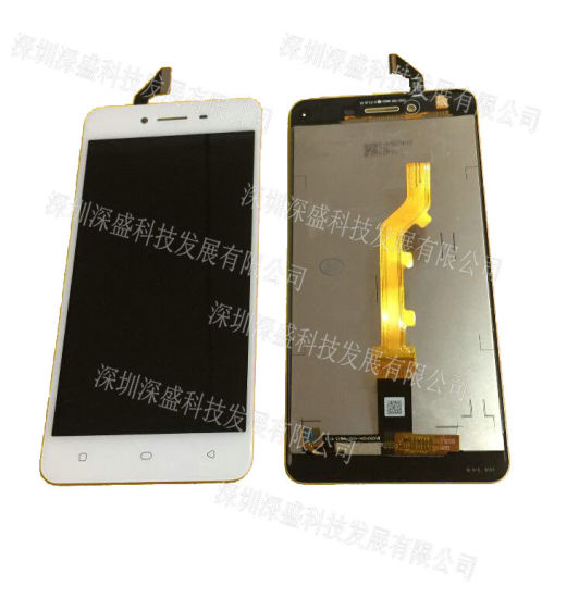 China Mobile Phone Touch Screen LCD for Oppo A37 Display