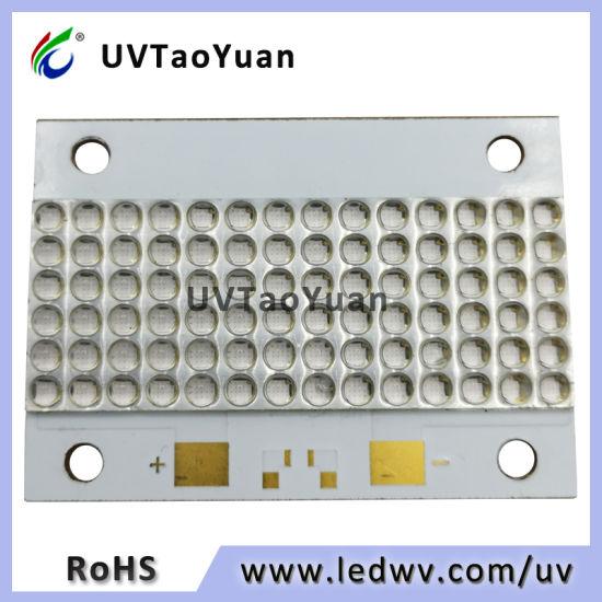 UV LED Module 385nm Screen Printing High Power LED Light