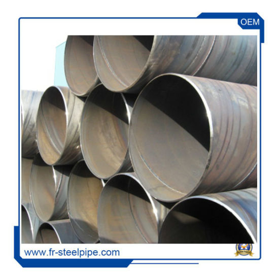 Material Q345b Steel Pipes Carbon Spiral Welded Steel Pipe Spiral Steel Pipe Used for Agriculture  sc 1 st  Changsha Friend Industrial Co. Ltd. & China Material Q345b Steel Pipes Carbon Spiral Welded Steel Pipe ...