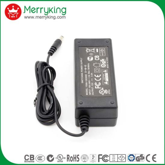Universal Laptop Notebook Power Supply 220V 16V AC Adapter pictures & photos