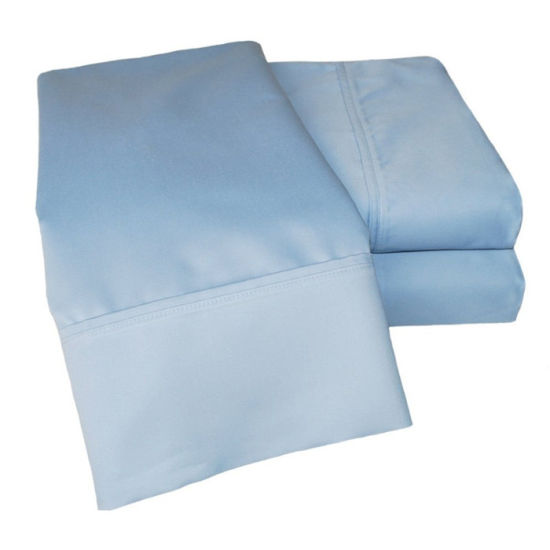 1200tc Wrinkle Free Soft Cotton Bed Sheet Set pictures & photos