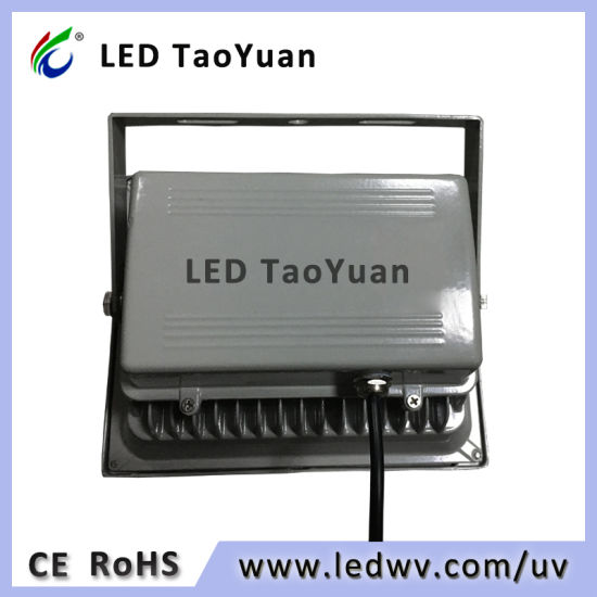 LED UV Lamp 365nm 20W UV Flood Light
