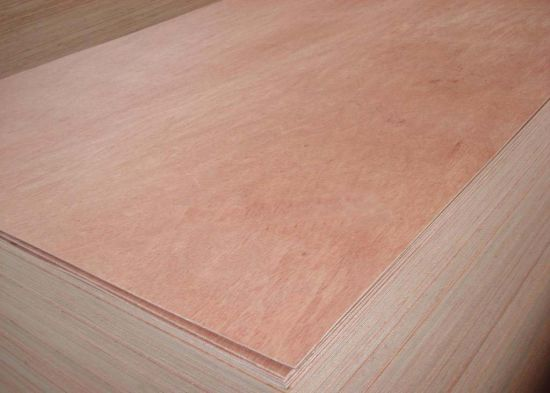 Plywood (Brown/Black/Red/Yellow Film Faced) CE Carb Fsc pictures & photos