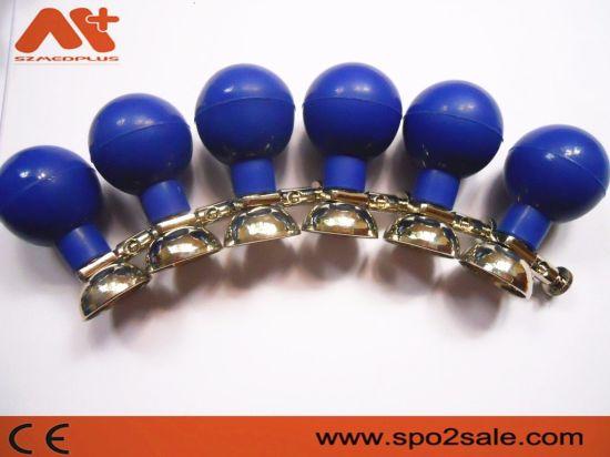 Compatible 40418A Adult Multi Purpose Suction Electrode